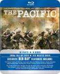 The Pacific - Complete HBO Series - Blu Ray £29.96 delivered at Blockbuster & DVD Set £26.85 at Zavvi (cheaper with code)