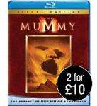 Selected Blu-Rays 2 for £10 at M&S (Instore)