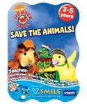 V Tech V-smile Wonderpets Save The Animals £5.28 delivered @ argos/ebay