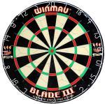 Blade 4 Dartboard £17.99 Delivered @ Amazon!