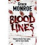 Another free Kindle book - Blood Lines (Grace Monroe)