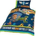 Character World Toy Story 3 Space Single Rotary Duvet Set £8.50 Delivered @ Amazon (look on right handside under more buying choices)