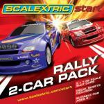 Scalextric 2 car pack half price £14.99 @ Toys R Us