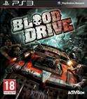 Pre-Order Blood Drive (also known as Death Drive) for PS3 / Xbox 360 for £15.19 plus free postage @ Boomerang