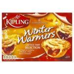 Mr Kipling Winter Warmers 75p @Tesco