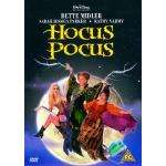 Hocus Pocus [DVD] £2.93 at Amazon & HMV