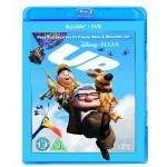 Up Combi Pack (Blu-ray + DVD) £11.97 at Amazon or Up: Superset (2 Disc Blu-ray /DVD and Digital Copy)  £10.95 at Zavvi (less with Walker code - thanks to Ewell)