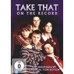 Take That - On The Record DVD in Poundland a quid