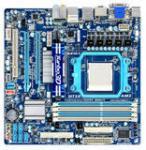 Gigabyte GA-880GMA-UD2H £62.33 @ morecomputers