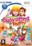 Babysitting Party Nintendo Wii £4.93 @ Amazon