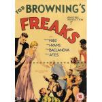 Freaks DVD £2.97 at Amazon