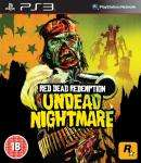 Red Dead Redemption: Undead Nightmare standalone - PS3/360 - £16.15 + Quidco @ Zavvi (using Walkers Voucher)