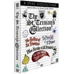 (Original) St. Trinians Box Set (4 Discs) George Cole, Terry Thomas, Alastair Sim & Joan Sims £7.99 at Amazon & Play