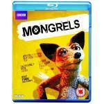 Mongrels - Series 1 [Blu-ray] £10.97 @ Amazon