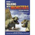 Walking With Monsters : Complete BBC Series [DVD] £4.97 at Amazon
