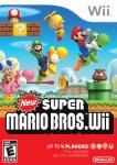 New Super Mario Bros Wii - £26.85 with voucher code @ Shopto