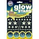 The Original Glowstars (Stickers) 1000 In A Pack, £2.28 Delivered @ Amazon