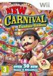 New Carnival Funfair Games - Wii  £13.93 at The Hut