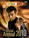 Official Doctor Who 2010 Annual / Storybook 2009 - rrp £7.99 Now 25p each @ Bananas