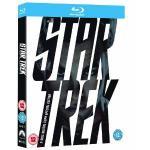 Star Trek XI (3-Disc Edition) with Bonus Digital Copy [Blu-ray] £10.99p @ Amazon