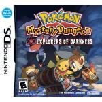 Pokemon Mystery Dungeon: Explorers of Darkness (Nintendo DS)  £5.97 @ amazon