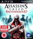 Assassin's Creed Brotherhood Xbox & PS3 for £26.85 / PC Version £18.85 @ ShopTo With Vouchers
