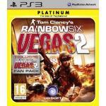 Rainbow Six Vegas 2 Complete Edition - Platinum (PS3)  £9.99 @ Amazon