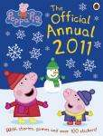 Peppa Pig: The Official Annual 2011 - £2.99 Delivered @ The Book People (RRP7.99)
