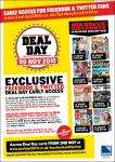 Great Magazines Deal Day 09.11.10