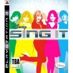 Disney Sing it PS3 game £1.99   plus £1.99 postage - Amazon