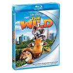 The Wild Blu-ray DVD £5.85 - RRP: £26.49 + FREE UK Delivery  @ The hut