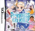 Diva Girls Princess on Ice 2  Nintendo DS £3.99 Delivered @ Tesco Entertainment