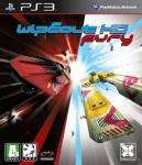 Wipeout HD + Fury Expansion for PS3 only £4.99 @ Game - new (instore)