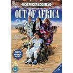 Coronation Street Out Of Africa Dvd £1 @ Poundland