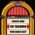 Surfin' Bird by The Trashmen for Xmas No. 1 (mp3) - 69p at Amazon