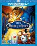 Beauty and the Beast Blu ray/DVD Double Play £12.99 @ Bestbuy *instore*