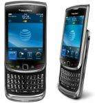 BlackBerry Torch 9800 FREE on 24m ONLY £25/PM  @ Phones4U