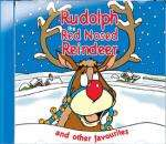 Rudolph the Red Nosed Reindeer CD FREE for £1.72P&P @ Triple Choice Offers