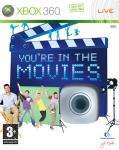 YOU'RE IN THE MOVIES: INCLUDING CAMERA (XBOX 360) £8.92 INC DEL @ AMAZON