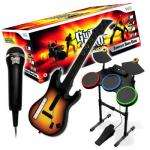 Guitar Hero World Tour - Super Bundle (Wii) - £59.95 @ Zavvi