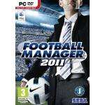 Football Manager 2011 PC (RELEASED LAST FRIDAY PRICE DROP!) £24.99 @ Amazon