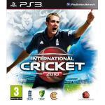 International Cricket 2010 PS3 £12.85 @ Shopto