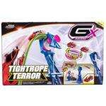 S1 GX Racers Tightrope Terror Playset (Reduced From £21.99) £6.60 delivered @ Amazon