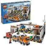 Lego 7642 Garage £49.99 @ Amazon (was £62.99)