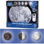 Amazon : Uncle Milton Moon In My Room Illuminated Decoration : 50% OFF : £14.92 Delivered