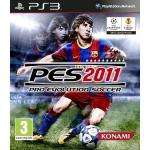 Pro Evolution Soccer 2011 (PS3) £17.99 @ Amazon