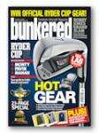 2 Free rounds of Golf at Fairmont St Andrews and turnberry with Bunkerd Golf Magazine
