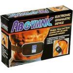ABGymnic Muscle Toning Belt  secret santa fun /joke present only £3.09  free delivery @ Play