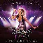 LEONA LEWIS  The Labyrinth Tour: Live At The O2 [Blu-ray] [2010] £8.95 @ Amazon