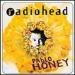 Radiohead: Pablo Honey (CD) - £2.99 @ Play.com (free delivery)